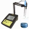 pH/Celsius Combined Bench Meter